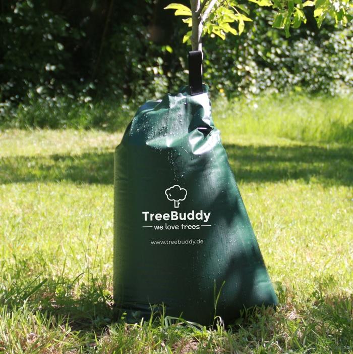 Bewässerungssack-baumbewässerung TreeBuddy Bewässerungssack